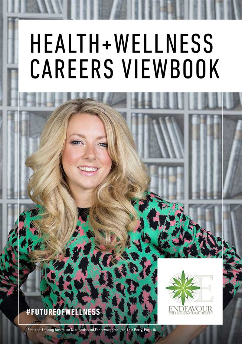 Careers Viewbook